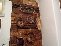 Valašská dřevěnice - pronájem chalupy - 18 Rožnov pod Radhoštěm