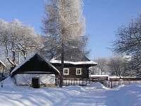 Valašská dřevěnice