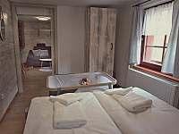 Ubytování pod rozhlednou - pronájem apartmánu - 18 Velké Karlovice