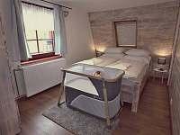 Ubytování pod rozhlednou - apartmán - 19 Velké Karlovice