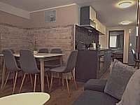 Ubytování pod rozhlednou - apartmán ubytování Velké Karlovice - 9