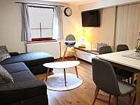 Ubytování pod rozhlednou - apartmán k pronájmu - 10 Velké Karlovice
