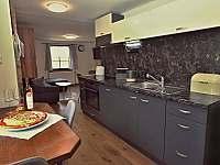 Ubytování pod rozhlednou - pronájem apartmánu - 12 Velké Karlovice
