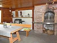 Ubytování pod rozhlednou - pronájem apartmánu - 7 Velké Karlovice