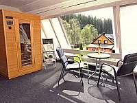 Ubytování pod rozhlednou - apartmán k pronajmutí - 8 Velké Karlovice