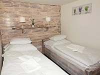 Ubytování pod rozhlednou - apartmán - 16 Velké Karlovice