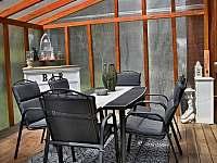 Ubytování pod rozhlednou ve Velkých Karlovicích - apartmán ubytování Velké Karlovice