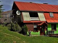 Apartmán na horách - dovolená Slovácko rekreace Velké Karlovice