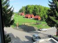 Prostřední Bečva - chatky k pronajmutí - 3