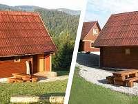Prostřední Bečva - chatky k pronajmutí - 8