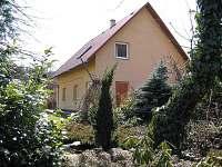 Chalupa k pronájmu - dovolená Koupaliště Velké Karlovice rekreace Karolinka
