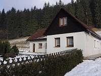 Ubytování Ve Dvoře - chalupa ubytování Velké Karlovice