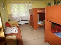 Pokoj 3 - chatky k pronájmu Košařiska