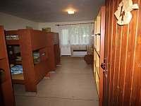 Pokoj 4 s balkonem - Košařiska