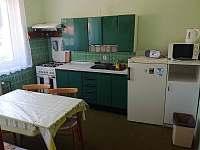 kuchyň - Bílá