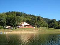 ubytování Lyžařský vlek Palacký vrch - Bludovice na chalupě k pronajmutí - Bystřička