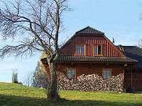 ubytování Skiareál Vranča Chalupa k pronájmu - Velké Karlovice