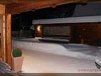 Chata pod Pustevnami - chalupa - 50 Prostredni Becva