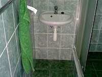 chata 2 a 3 koupelna +WC