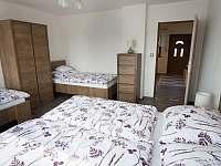 Na kopci u Krhutků - apartmán k pronájmu - 10 Dolní Bečva