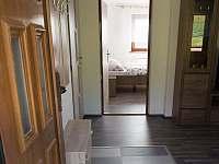 Na kopci u Krhutků - apartmán k pronájmu - 22 Dolní Bečva