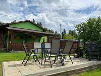 Na kopci u Krhutků - apartmán ubytování Dolní Bečva - 5