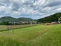 Na kopci u Krhutků - apartmán k pronajmutí - 8 Dolní Bečva