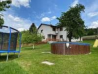 Na kopci u Krhutků - apartmán k pronájmu - 3 Dolní Bečva