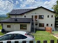 Na kopci u Krhutků - apartmán k pronajmutí - 4 Dolní Bečva