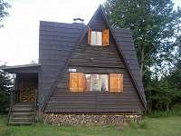 ubytování  na chatě k pronajmutí - Kohútka - Portáš