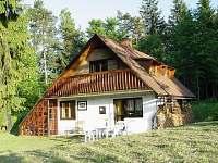 Chata k pronajmutí - zimní dovolená Kunčice pod Ondřejníkem