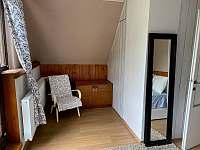 Ložnice 2 s dvojlůžkem - Ostravice