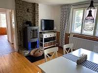 Obývací pokoj - Ostravice