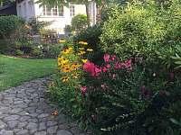 Zahrada - Ostravice