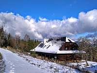 ubytování Ski areál Bílá Chalupa k pronajmutí - Staré Hamry
