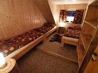 Pokoj č.2 pro 3 osoby v 1NP