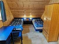 4 pokoj=4 osoby. - Staré Hamry