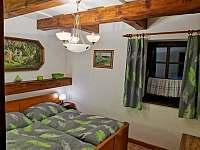 4 pokoj - Staré Hamry