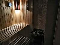 Sauna - Staré Hamry
