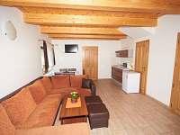 apartmán Dolní Bečva - k pronájmu