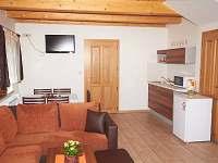 apartmán Dolní Bečva - ubytování Dolní Bečva