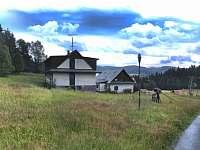 Penzion Bečva - Horní Bečva - ubytování Horní Bečva