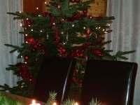 Vánoce - Nýdek