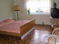 ložnice podkroví