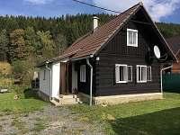 ubytování Lyžařský areál Velké Karlovice – Bambucha na chalupě k pronajmutí - Nový Hrozenkov - Vranča