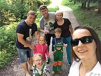 Výlet na Potráš - Nový Hrozenkov - Vranča