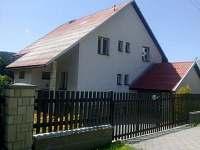 Rodinný dům na horách - dovolená v Beskydech