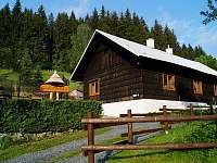 ubytování Skiareál Velké Karlovice - Machůzky na chalupě k pronájmu - Velké Karlovice