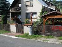 Rodinný dům na horách - dovolená Beskydy rekreace Velké Karlovice