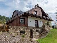 Velké Karlovice ubytování 20 lidí  ubytování
